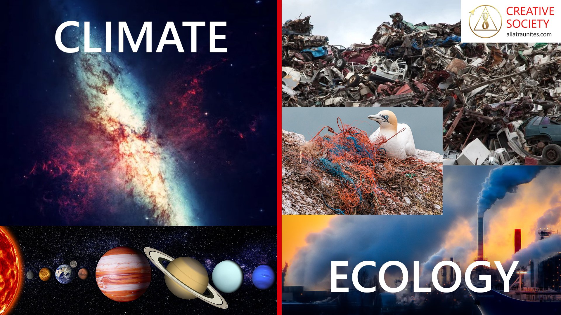 Climate and Ecology