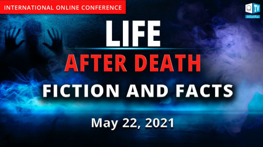 Life after Death. Fiction and Facts