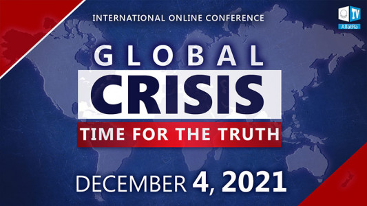Global Crisis. Time for the Truth